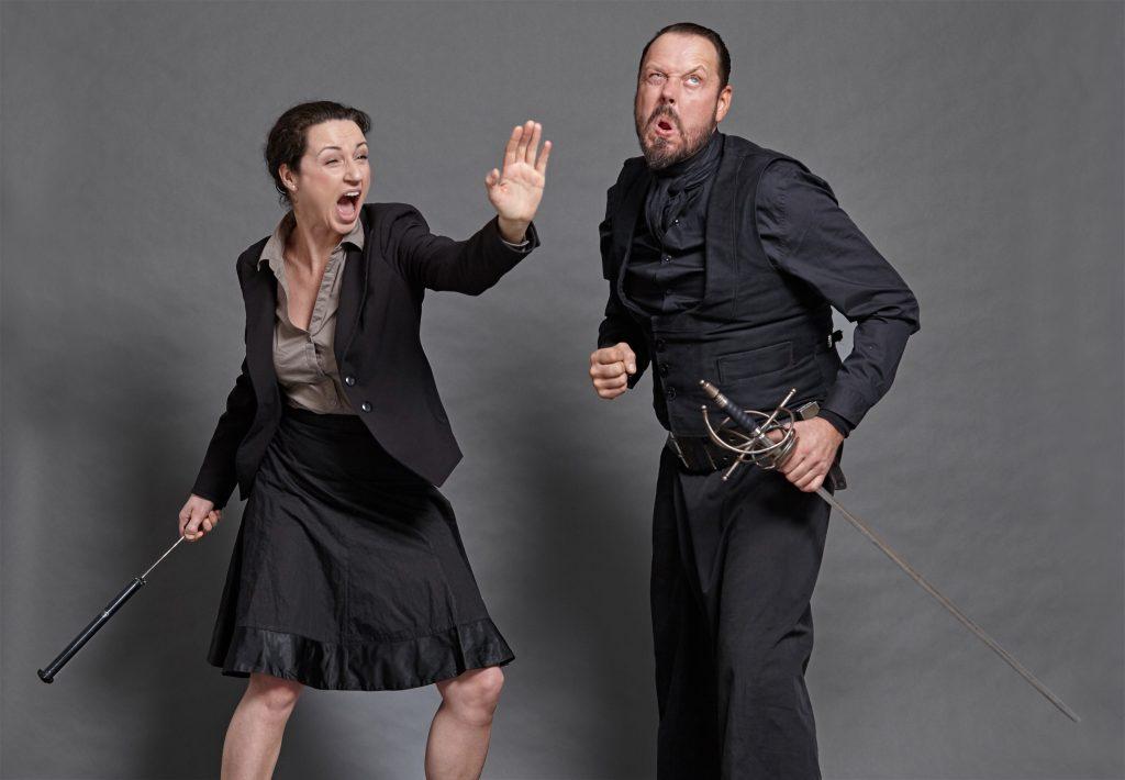 Luisa & Rainer Wolke